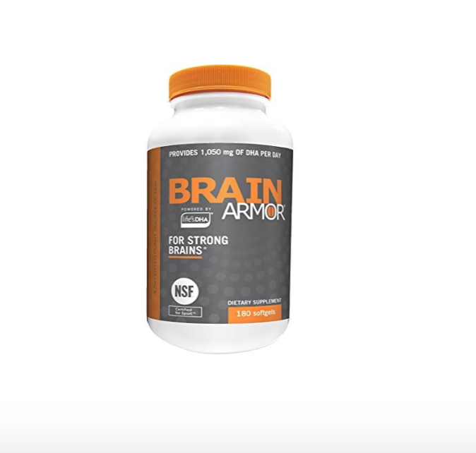 Brain Armor, Brain Armor Review, Brain Armor Scam