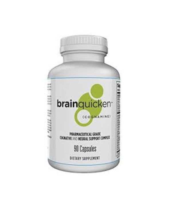 Brain Quicken